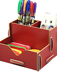Multi Color Table Storage Holder
