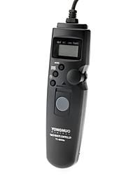 """TC-C1 1.1 """"LCD de la cámara de tiempo del controlador remoto para Pentax K100D/Samsung GX-1X/Canon EOS 30 + Más"""