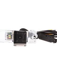 Автомобильная камера заднего вида для VW Magotan, Polo 2008-2010 Passat, Golf, Bora, Jetta