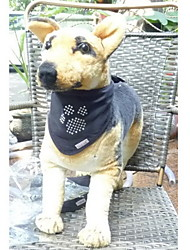 Dog Bandanas & Hats Black Spring/FallDoglemi, Dog Clothes / Dog Clothing