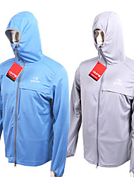 Go.to.do-Outdoor Fishing Bamboo Charcoal Ultraviolet Resistant Hoody