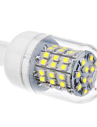 4W G9 Ampoules Maïs LED 60 SMD 3528 320 lm Blanc Naturel AC 110-130 AC 100-240 V