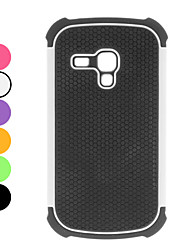 Detachable Hard Case for Samsung Galaxy S3 mini I8190