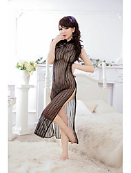 Women Chemises & Gowns Nightwear , Lace/Others/Satin