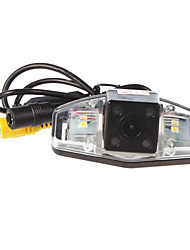 Car Rear View Camera pour Honda Accord 2008-2010