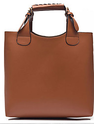 Fashion PU Casual/Shopping Top Handle Bags(More Colors)