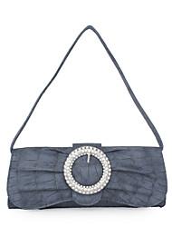 Colormoon High Quality PU Clutch Bag
