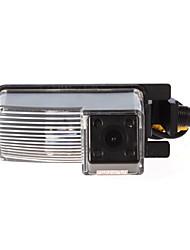 Car Rear View Camera pour Nissan Livina 2007-2013 Geniss, GT-R 2006 2008, Tiida 2005 2006 2008