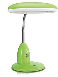 PHILIPS minimalista ajustável Verde Aprendizagem Desk Series Light-Eyecare (66430)