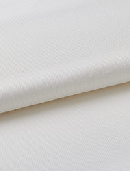 TWOPAGES® (One Panel)White Solid Coating Thermal Curtain