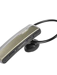 ROMAN R520 Stereo Bluetooth Earphone for Galaxy S3 S4 HTC (Dark Green)