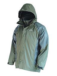 Go.to.do-Outdoor Fishing Jackets (Mountainteering Jacket and Fleece Jacket)