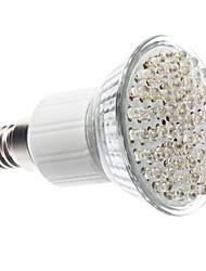 Spot LED Blanc Naturel E14 4W 60 Dip LED LM AC 100-240 V