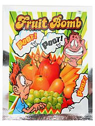 Schabernack Fruchtig-Smelly Fart Bomb (10-teilig)