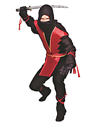 Dreadful Ninja adultos de disfraces de Halloween