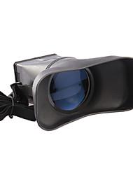NanGuang Viseur CN-278 Doppel-Displaylupe pour Canon 7D