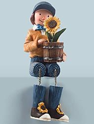 Cute Doll Home Decor