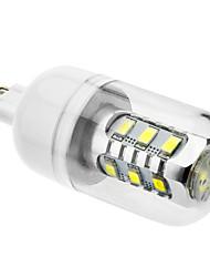 Ampoules Maïs LED Blanc Naturel T G9 / E26/E27 7W 600 LM AC 100-240 V