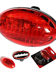 718 Metro Flash Blinky 5-LED Rear Bicycle Tail-Light
