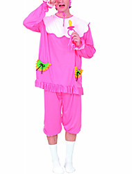 Naughty boy Sweet Pink Baby Wear Men's Halloween Costume