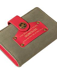 Moda Cartão bonito Bag Simples