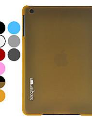 discoverybuy cas dur de couleur unie pour Mini iPad 3, iPad Mini 2, iPad mini (couleurs en option)