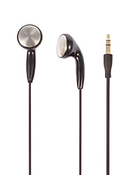APOLOK ME-B009 Stereo Super Bass In-Ear Earphone for  Galaxy S3/S4 iPhone 4/4S/5 HTC