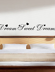 Rêve Sweet Dreams Wall Sticker