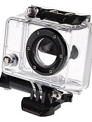 RI-002 Waterproof PC Camera Housing Case for GoPro / SupTig
