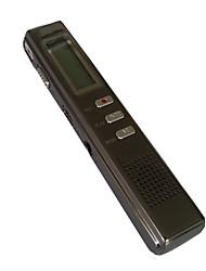 mini registratore vocale digitale con lettore mp3 e la registrazione vocale, 4 GB di memoria inclusa