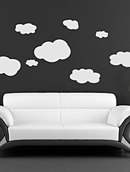 Nuages ​​Wall Sticker