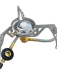 Outdoor Camping Stainless Steel Stove