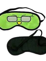 Kuroko no Basuke Shintaro Midorima Green Chicken Eye Mask