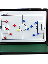 Game Sports Indoor Magnetic Football Coaching Board(2Pens+Board Eraser+Magnets)