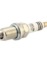 INT Iridium Spark Plug EIX-BCPR6-11 para Toyota Camry 1987-1993 (4 peças)