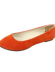 Bom gosto de couro Flats Sapatos casuais (mais cores)