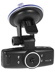 1,5-Zoll-HD 1080P Auto-Kamera DVR Camcorder Unterstützung Nachtsichtträger