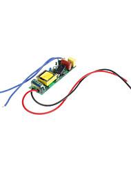 20W 600mA Power Driver pour LED Light Bulb (DC 20-40V)