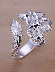 Dragon Head opening Ring