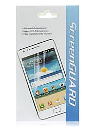 Qualität 10pcs/lot Clear LCD-Display Schutzfolie für Samsung Galaxy SIII i9300 Display-Schutzfolie