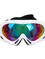 Double Lens Sand Windschutz Kids 'Skibrille