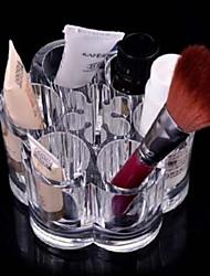 Armazenamento de Maquilhagem Privada / Banheira Plástico Multi funções / Ecológico