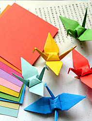 Papercranes DIY Intelligence Development Origami