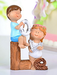 Cake Toppers Fun At The Beach  Cake Topper