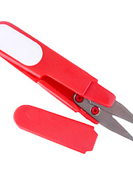 Mini Fishing Scissors (Random Color)