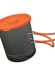 Fire Maple Energy Saving High Efficiency Hard Alumina Pot 1L
