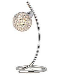 Artistic Dainty Table Lamp In Crystal Decoration 220-240V