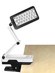 СИД перезаряжаемые Fold Eyeshield журнальный столик настольную лампу (СНГ-57168)