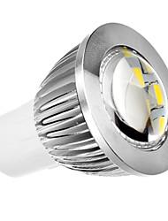 LED Spot Lampen GU10 5W LM 6000 K 16 SMD 5630 Kühles Weiß AC 110-130 / AC 220-240 V