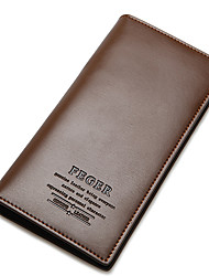 FEGER Genuine Leather Wallet-31